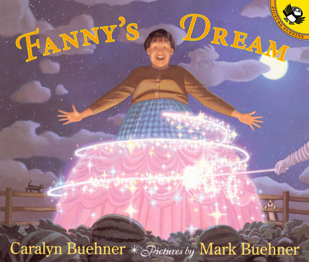 Cover for Fanny's Dream
