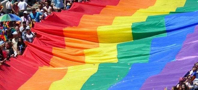 Salt Lake City Pride Parade